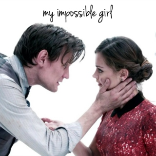 my impossible girl