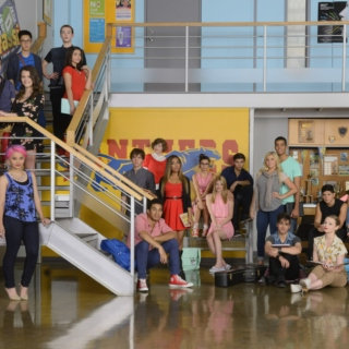 Best of Degrassi in Season 14