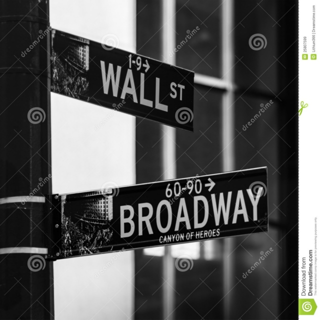 Broadway Dreams