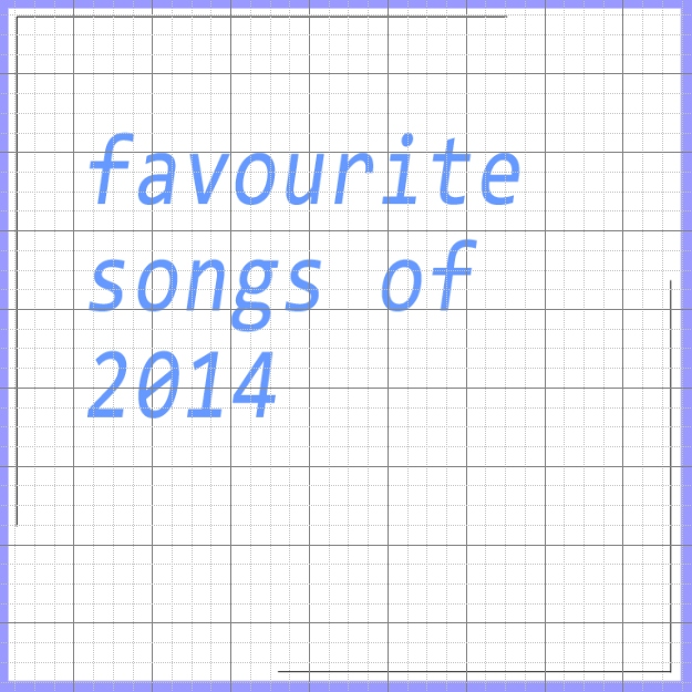 favourite [kpop] songs of 2014