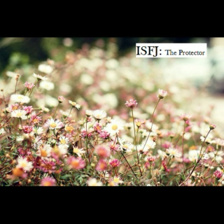 ISFJ: The Protector