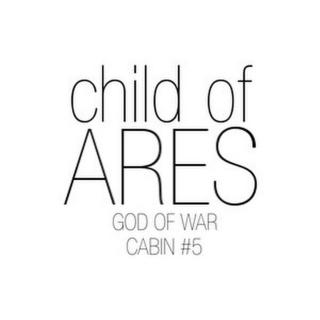 cabin #5 (ares)
