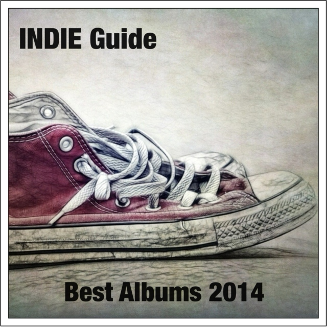 INDIE Guide -Best Albums 2014-