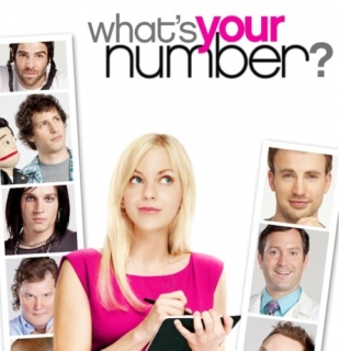 what's your number? soundtrack