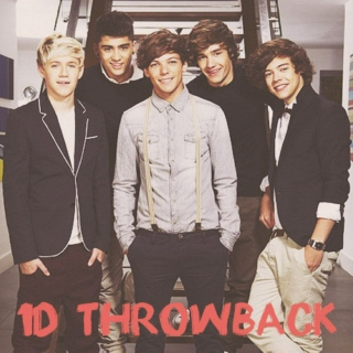1D Throwback