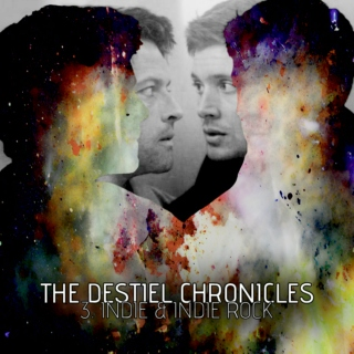 The Destiel Chronicles: Indie & Indie Rock