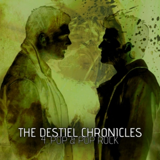 The Destiel Chronicles: Pop & Pop Rock