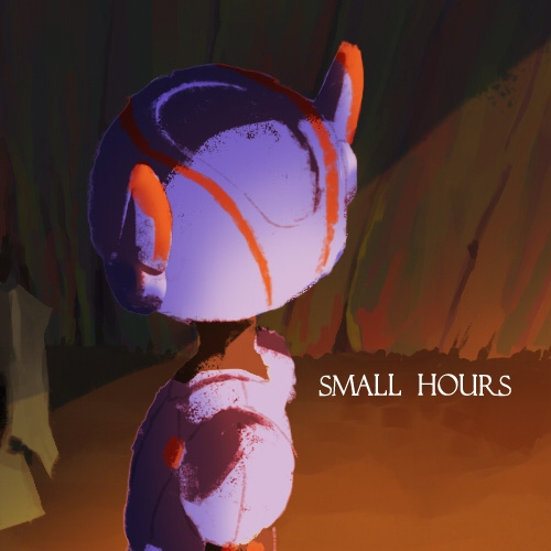 small hours