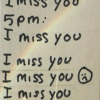 why do i have to miss you?