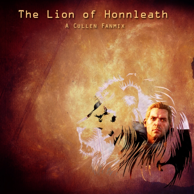 The Lion of Honnleath