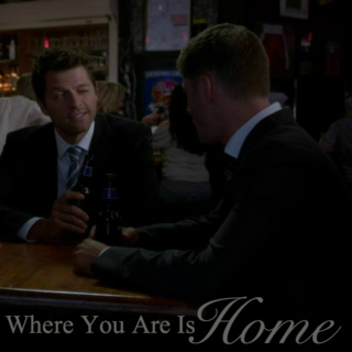 Where You Are Is Home
