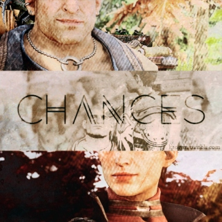 Chances - CassandraxVarric