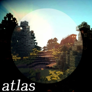 Atlas | For the Minecraft Alternative Universe