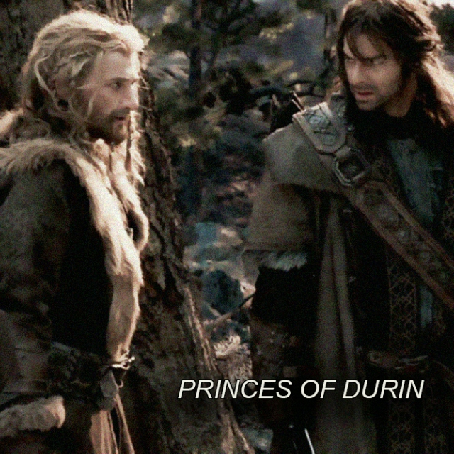 Princes of Durin