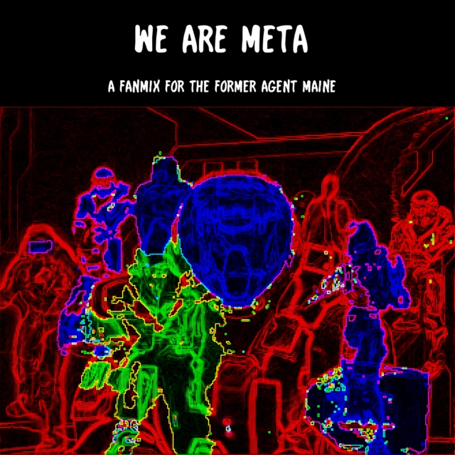 we are meta