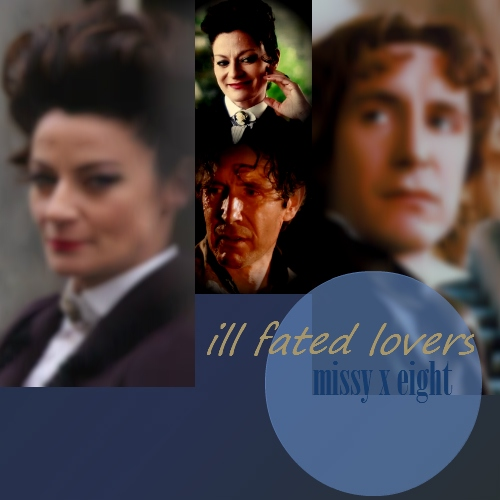 ill fated lovers: a missy x eight mix