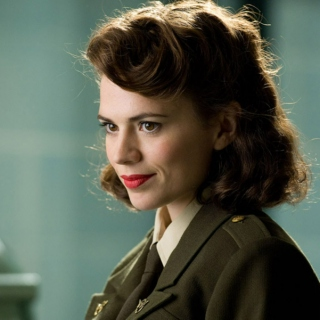 i am my own woman before i am yours (a peggy carter fanmix)