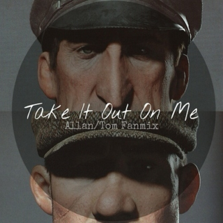 Take It Out On Me// AllanXTom Fanmix (Tintin)