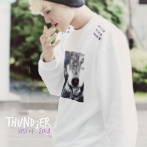 Thund;er || Best of 2014