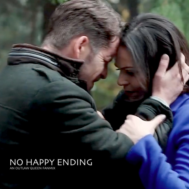 no happy ending [outlaw queen]