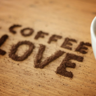 coffee or love