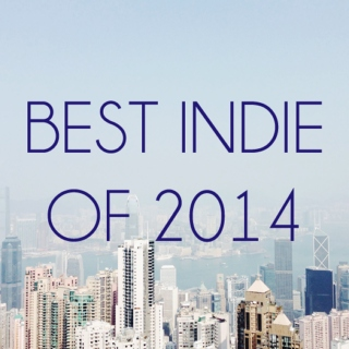 best indie of 2014