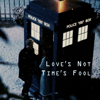 Love's Not Time's Fool