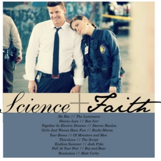 Science + Faith