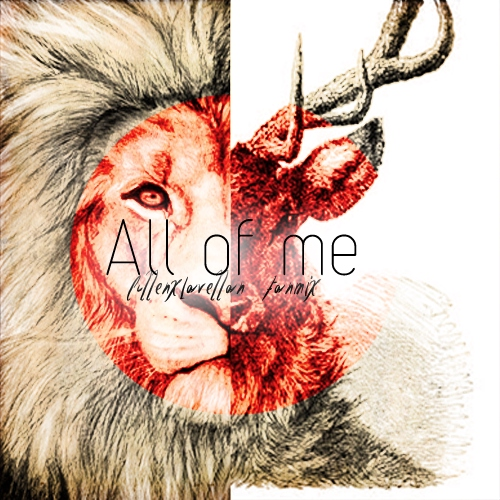 'All Of Me'