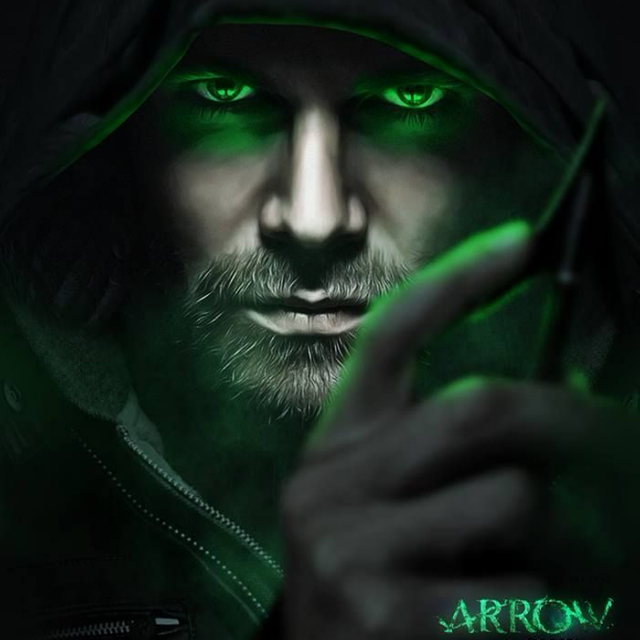 Arrow Uprising