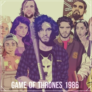 game of thrones 1986