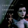 forever chasing after time