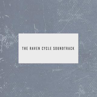 the raven cycle (tv soundtrack)