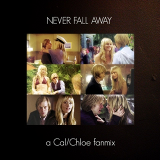 Never Fall Away