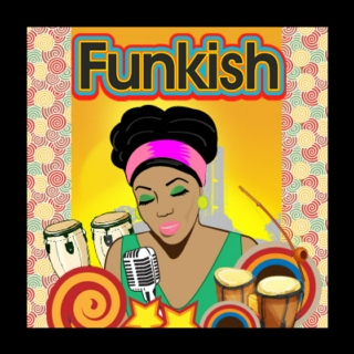 Diverse, Funky Music From Around The World