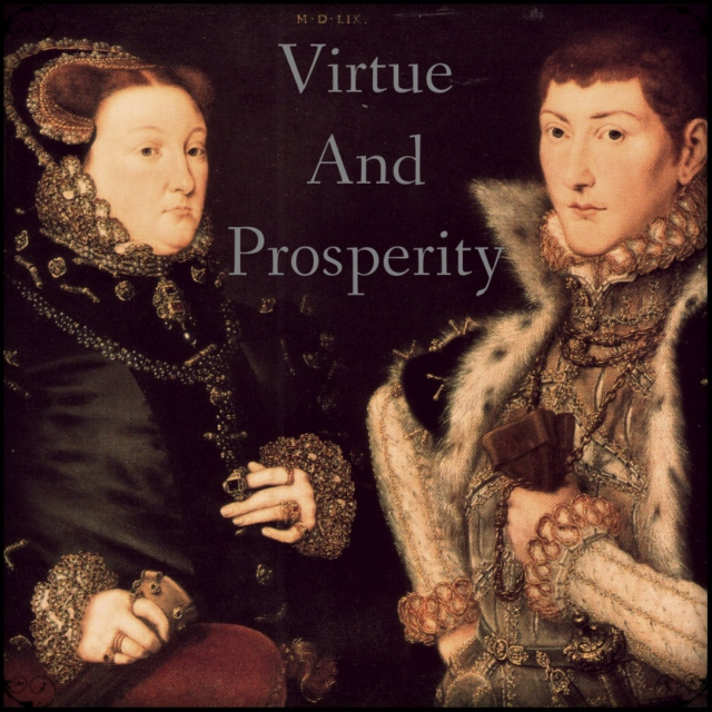 Virtue and Prosperity