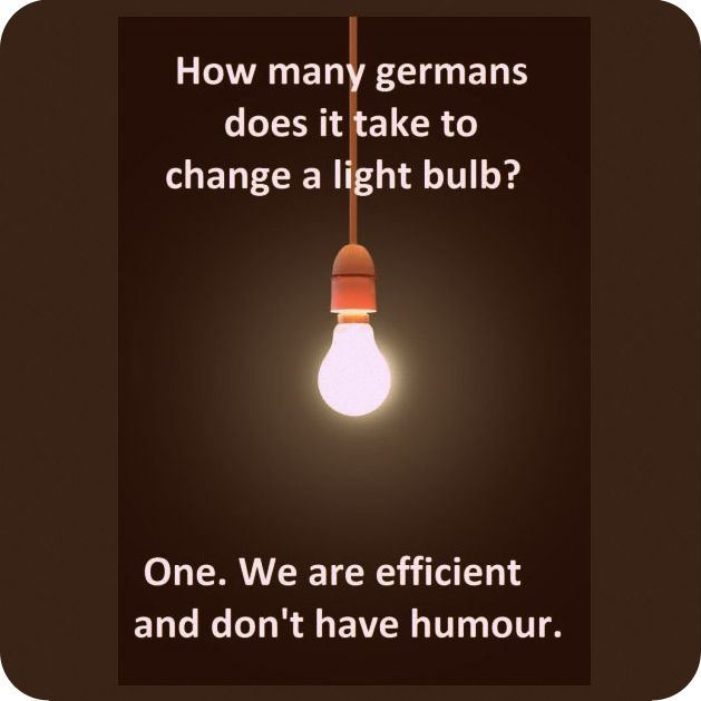 German Humor