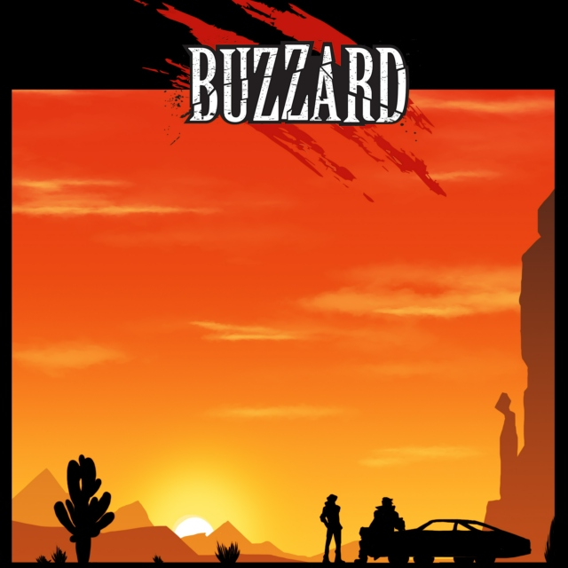 Buzzard [The Official Unofficial OST]
