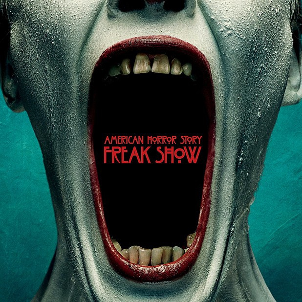 welcome to the freak show