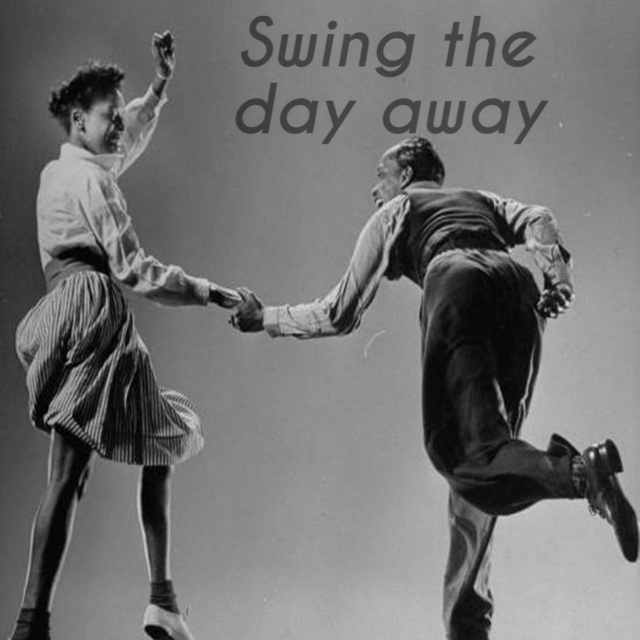Swing the Day Away