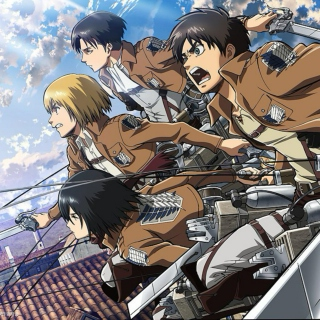 Attack on the World