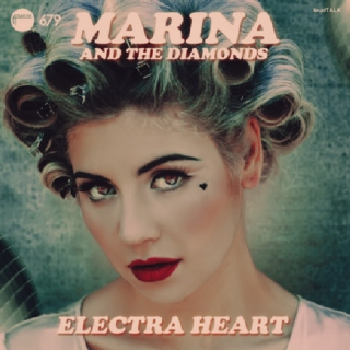 Marina Remixed