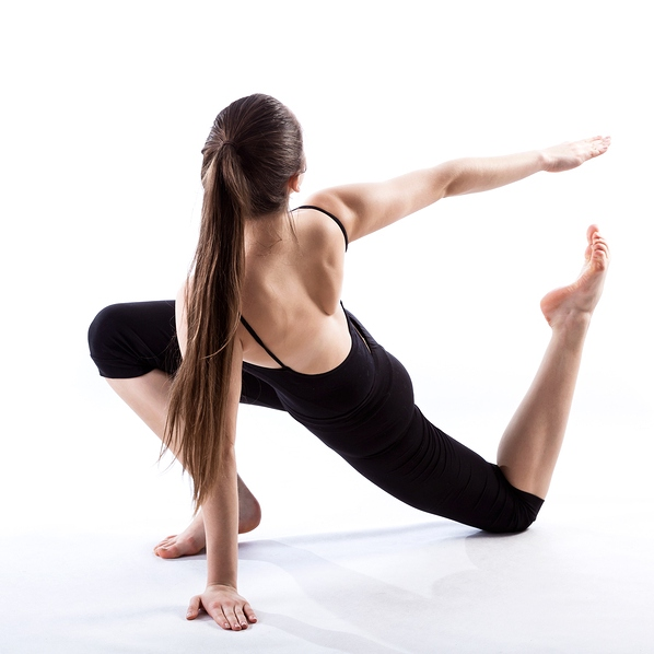 Music for Stretching 2