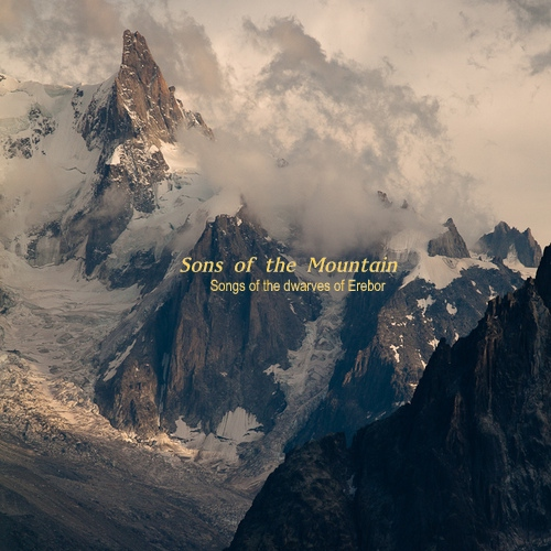 Sons of the Mountain