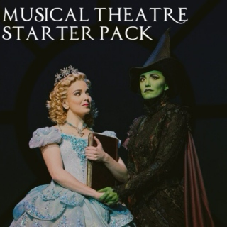 theatre starter pack