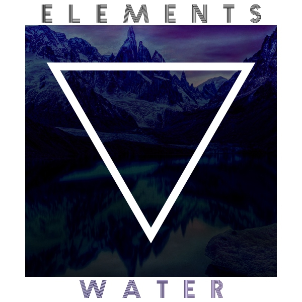 Elements: Water