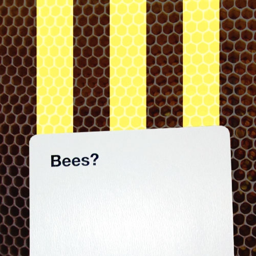 Bees!!