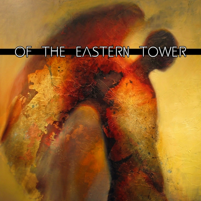 of the eastern tower
