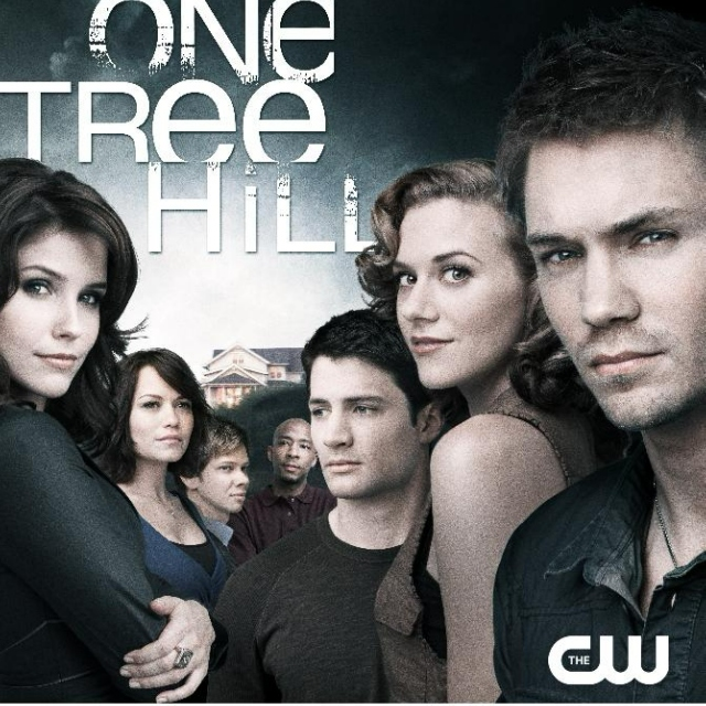 A One Tree Hill moment
