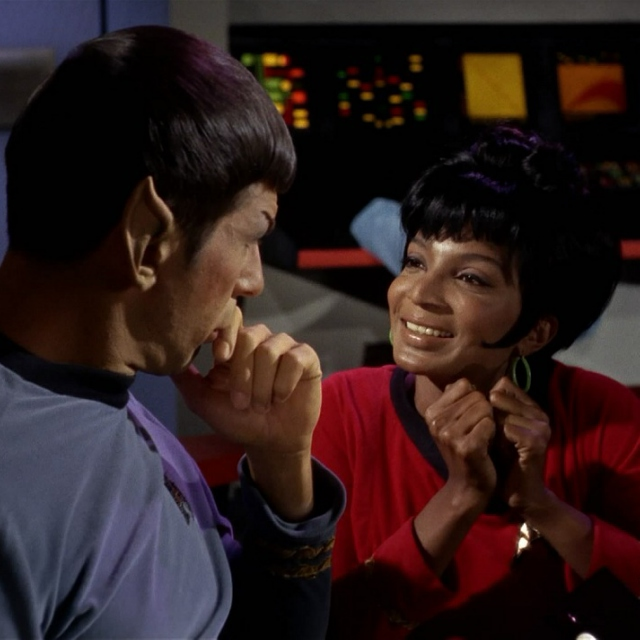 Love Is Such An Illogical Thing